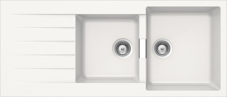Emejing lavello cucina in resina contemporary home - Lavello cucina resina ...