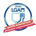 Certificazione LGA 5631024