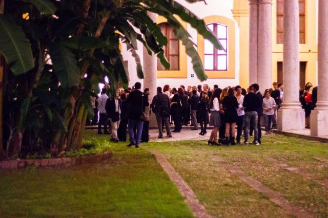 PRIMEK - Esposizione Palermo