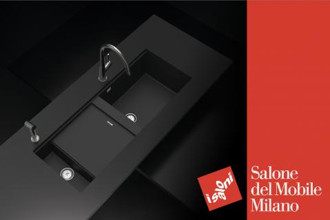 SALONE DEL MOBILE </br> MILANO