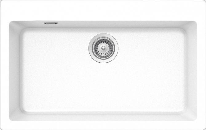 Primus N100 XL BIANCO ALPINA  Cod. PRIN100AP07
