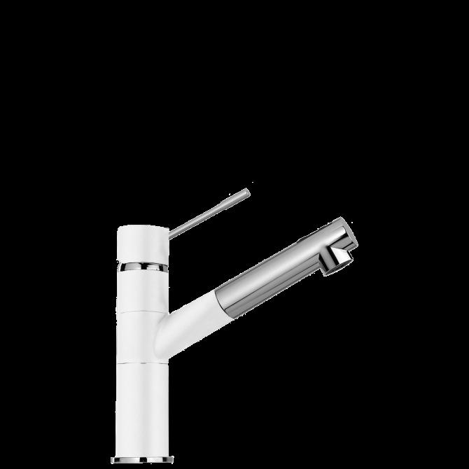 NEW AQUAFLEX BIANCO PURO   Cod. SXFLEX99