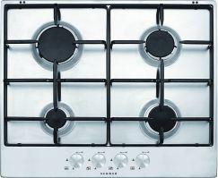 Piani cottura e accessori Silver