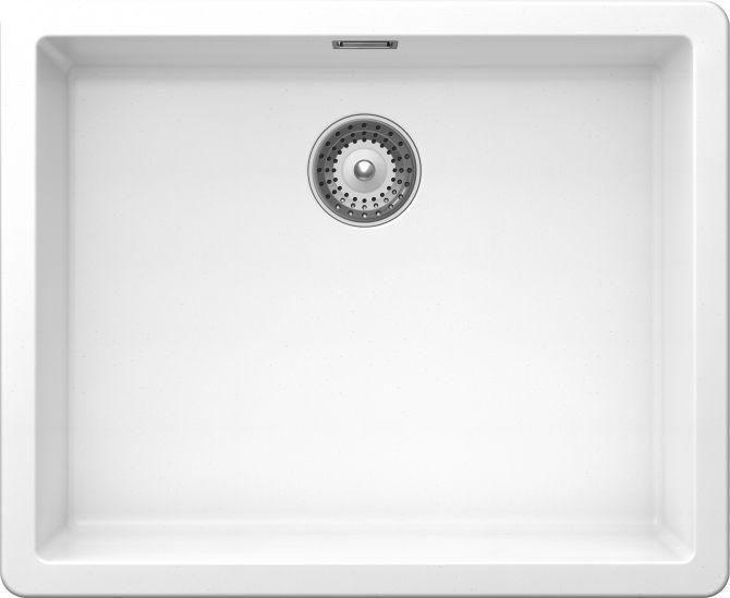 Vasche GALAXY N100L BIANCO PURO   Cod. GALN100LA99