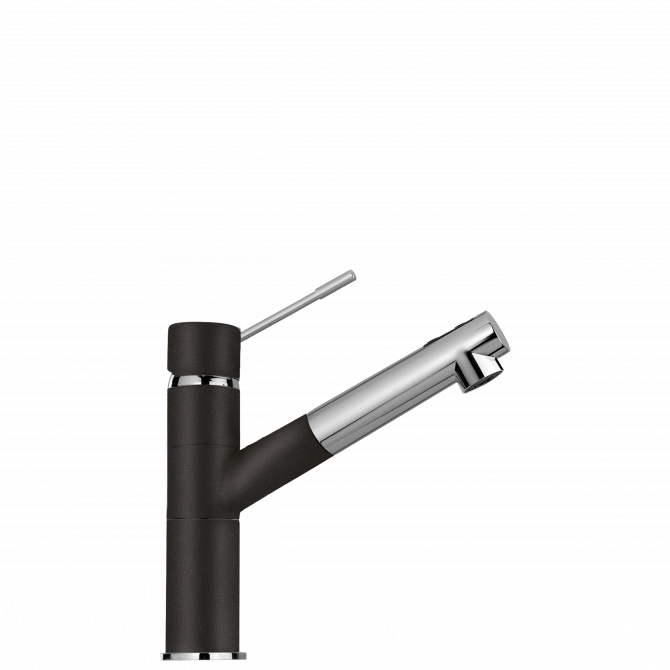 NEW AQUAFLEX NERO PURO  Cod. SXFLEX84