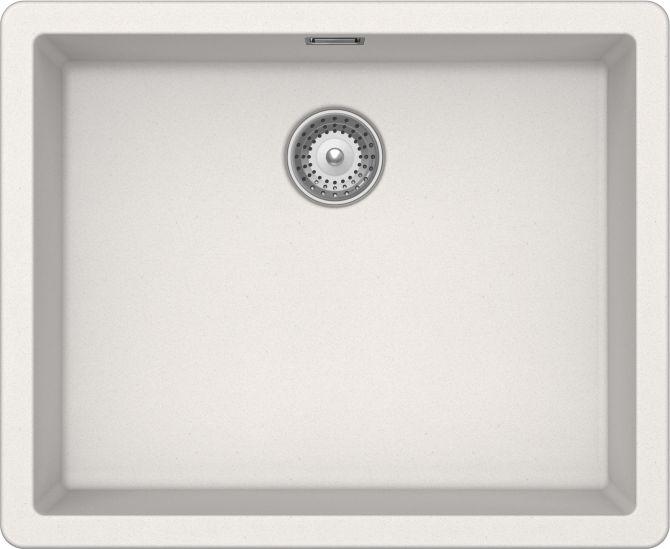 Vasche BROOKLYN N100L NEW ALUMINA  Cod. BYKN100LA16